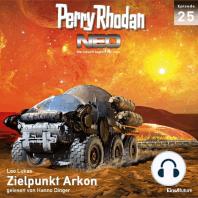 Perry Rhodan Neo 25