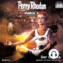 Perry Rhodan Neo 38: Der Celista: Die Zukunft beginnt von vorn