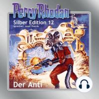 Perry Rhodan Silber Edition 12