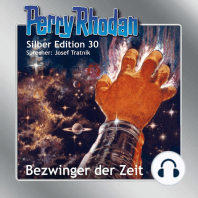 Perry Rhodan Silber Edition 30