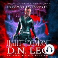 Light of Demon