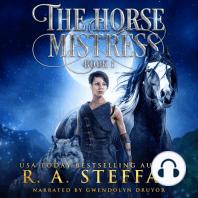 Horse Mistress, The