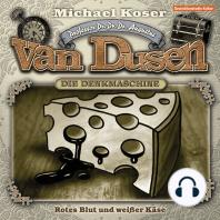 Professor van Dusen, Folge 14