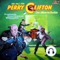 Perry Clifton, Folge 1