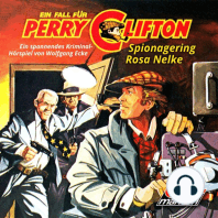 Perry Clifton, Folge 2