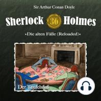 Sherlock Holmes, Die alten Fälle (Reloaded), Fall 36