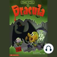 Buzz Beaker vs Dracula