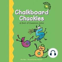 Chalkboard Chuckles: A Book of Classroom Jokes