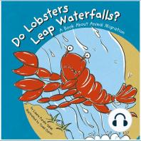 Do Lobsters Leap Waterfalls?