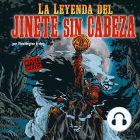 Leyenda del Jinete sin Cabeza, La