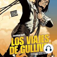 Viajes de Gulliver, Los