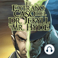 Extraño Caso del Dr. Jekyll y Mr. Hyde, El