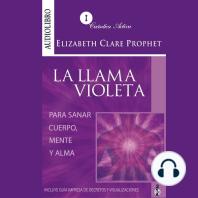 Llama Violeta, La