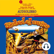 Simbad El Marino: Un cuento de las mil y una noches