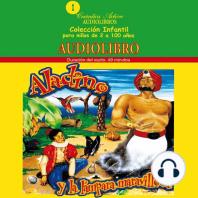 Aladino Y La Lampara Maravillosa