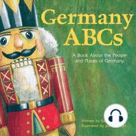 Germany ABCs