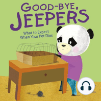 Good-bye, Jeepers