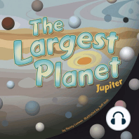 The Largest Planet