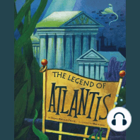 The Legend of Atlantis