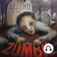 The Legend of the Zombie