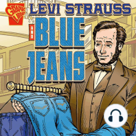 Levi Strauss and Blue Jeans