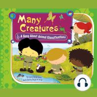 Many Creatures