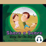 Share a Scare
