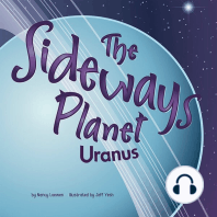 The Sideways Planet