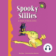 Spooky Sillies: A Book of Ghost Jokes