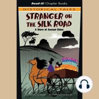 Stranger on the Silk Road