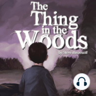 The Thing in the Woods