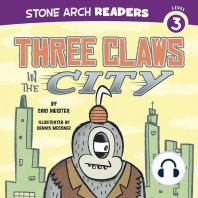 Three Claws in the City