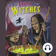 The Truth About Witches