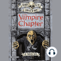 The Vampire Chapter