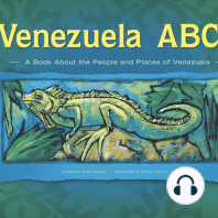 Venezuela ABCs