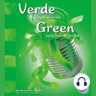 Verde/Green