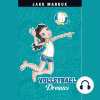 Volleyball Dreams