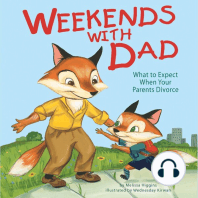 Weekends with Dad