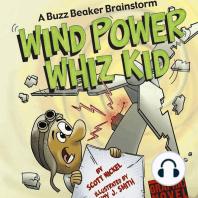 Wind Power Whiz Kid