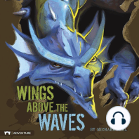 Wings Above the Waves