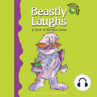 Beastly Laughs