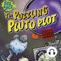 The Puzzling Pluto Plot