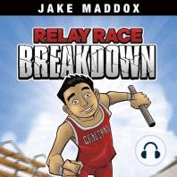 Relay Race Breakdown