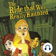 The Ride That Was Really Haunted