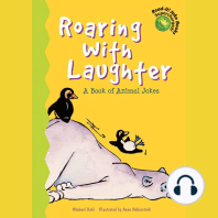 Roaring with Laughter