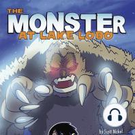 The Monster of Lake Lobo