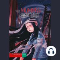 The Mummy at Midnight