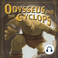 Odysseus and the Cyclops