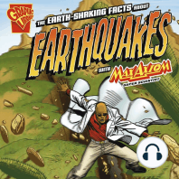 The Earth-Shaking Facts about Earthquakes with Max Axiom, Super Scientist