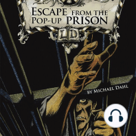 Escape From the Pop-up Prison
